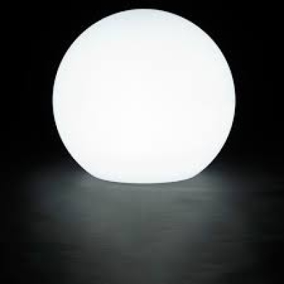 Photo de Boule lumineuse (grande)
